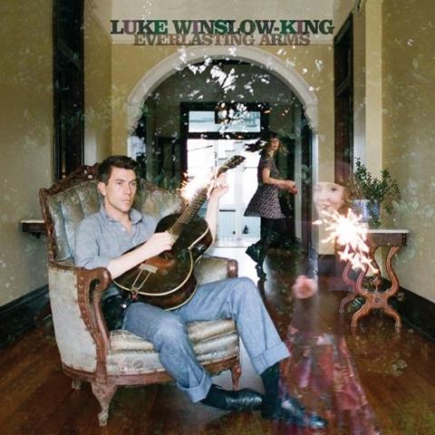 Luke Winslow-King