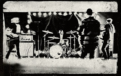 The Menzingers add tour dates w/ Chumped & Roger Harvey