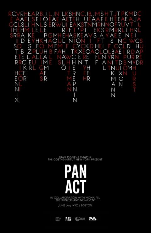 Pan Act