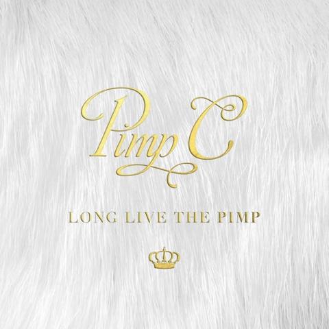 Pimp C