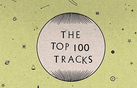 Pitchfork's Top 100 Tracks of 2013