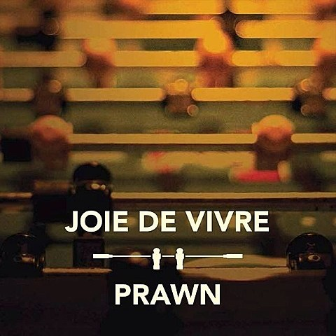 prawn releasing a split w joie de vivre stream a track tour w you blew it crying starts soon. Black Bedroom Furniture Sets. Home Design Ideas
