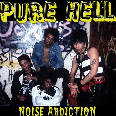 noiseaddiction