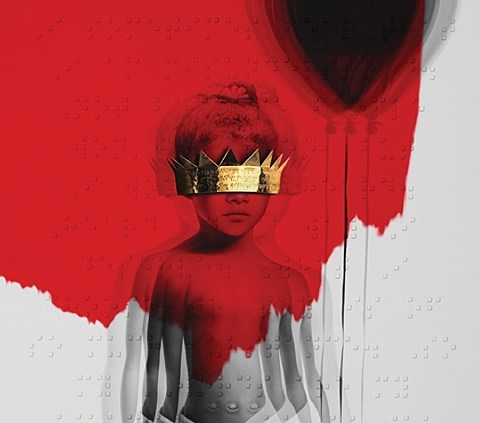 rihanna�s �anti� is out now includes a tame impala cover