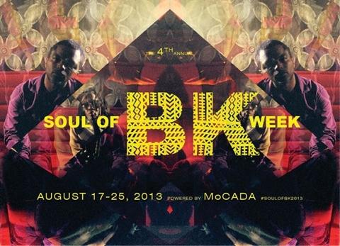 Soul of Brooklyn Week