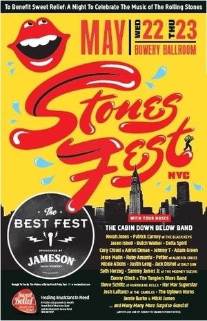 Stones Fest