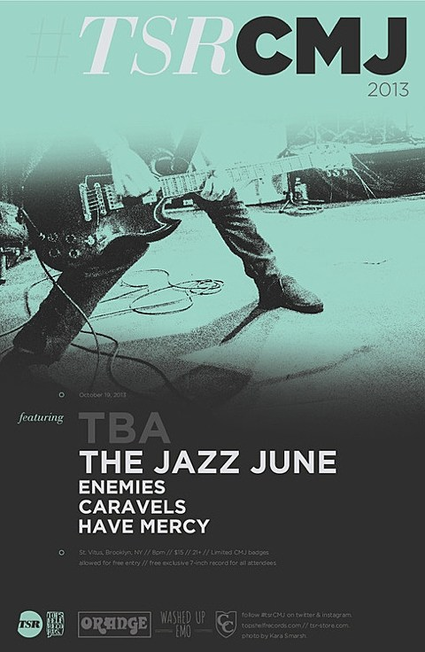 The Jazz June