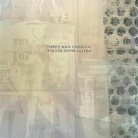 Three Man Cannon