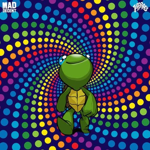 Trippy Turtle