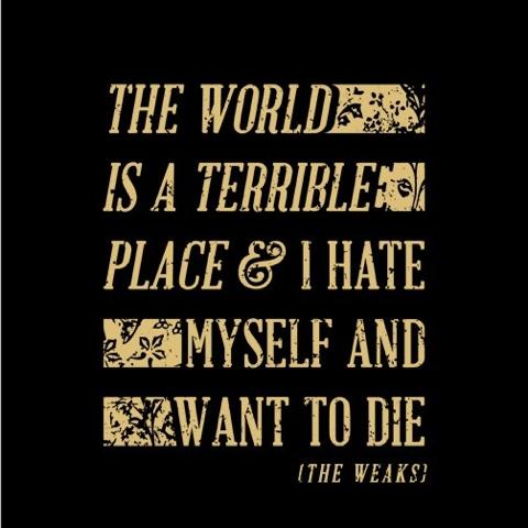 Weaks