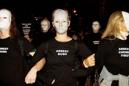 2007 Halloween Parade