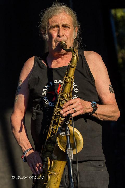 Austin City Limits - Day 3 - 10/14/2012