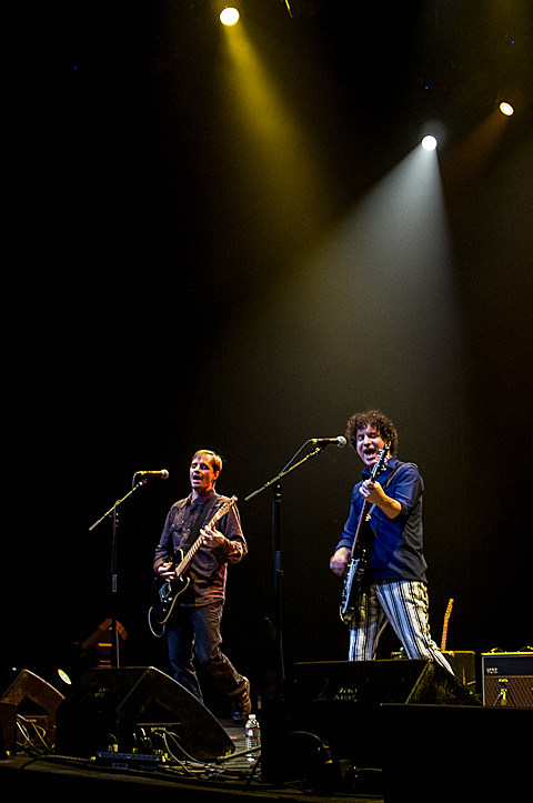 GrulkeFest @ The Moody Theater - 9/8/2012