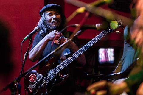 Acid Mothers Temple @ Mohawk - 5/12/2012