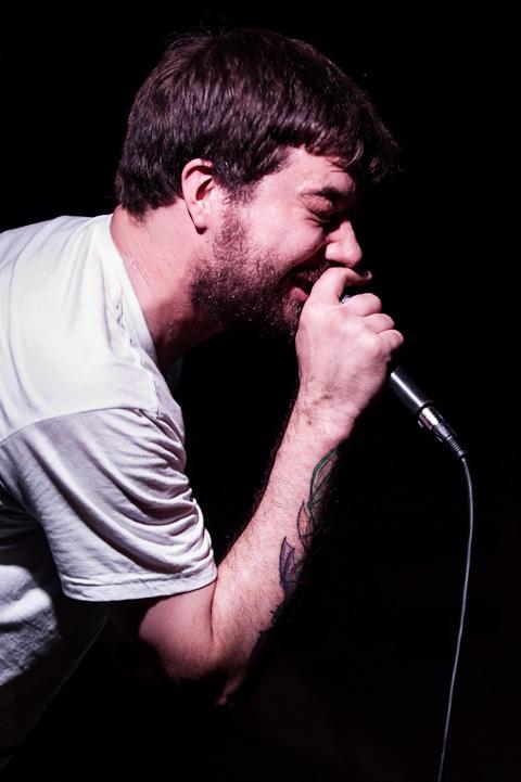 Aesop Rock @ Mohawk - 8/11/2012
