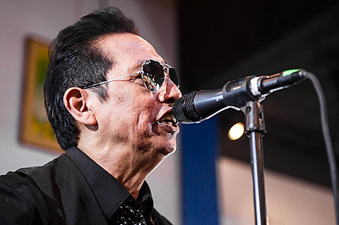 Alejandro Escovedo @ Waterloo Records - 8/7/2012