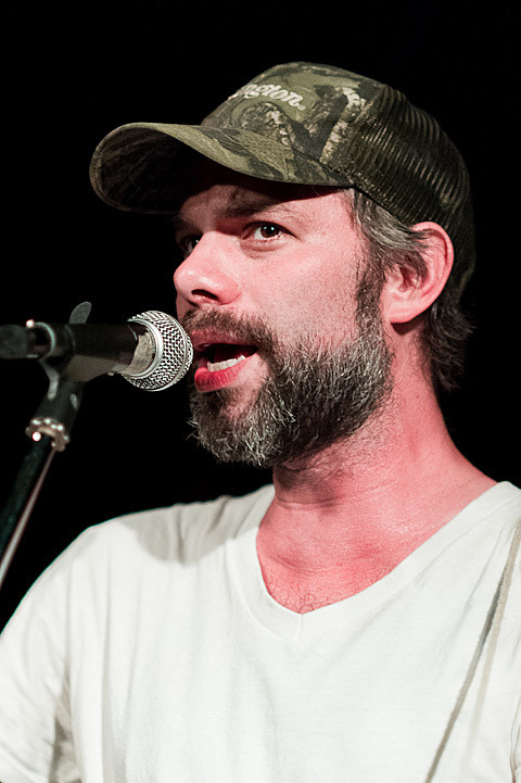 Ben Nichols @ Red 7 - 9/10/2012