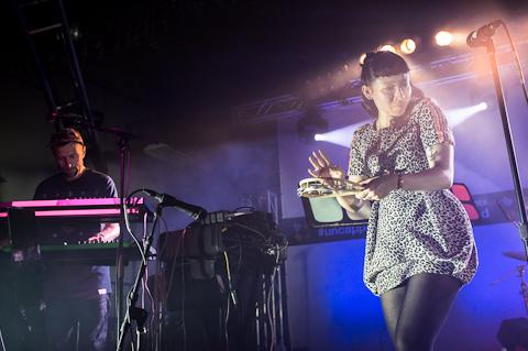 Big Boi @ Fader - 8/7/2012