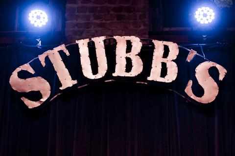 Bobby Jealousy @ Stubb's - 8/30/2012