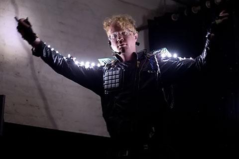 Born Gold @ Lamberts - 2/29/2012