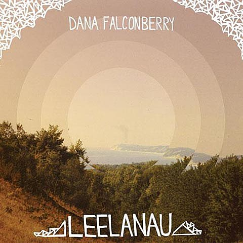 Dana Falconberry 'Leelanau'