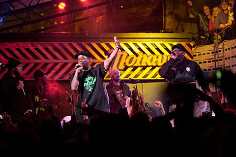 Devin the Dude @ Mohawk - 12/15/2011
