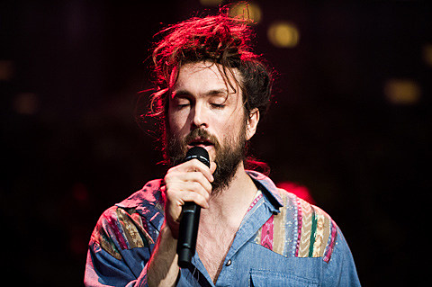 Edward Sharpe and the Magnetic Zeros @ ACL Live - 11/05/2012