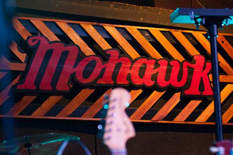 Exitmusic @ Mohawk - 4/13/2012