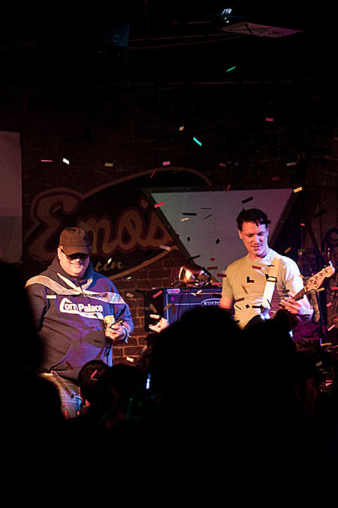Fuckemos @ Emo's Inside - 12/16/2011_tsg