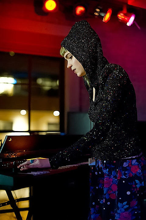 Grimes @ Lamberts on 2/29/2012