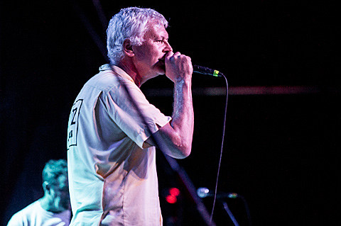 Guided By Voices @ Emo's - 9/25/2012
