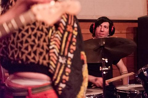 Har Mar Superstar @ Mohawk - 2/15/2012