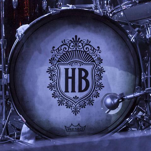 Heartless Bastards @ Stubb's - 11/08/2012
