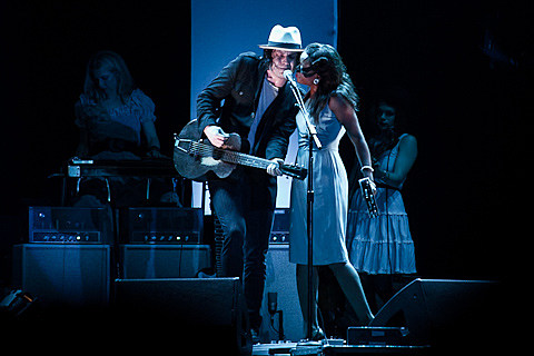 Jack White @ ACL Festival - 10/13/2012