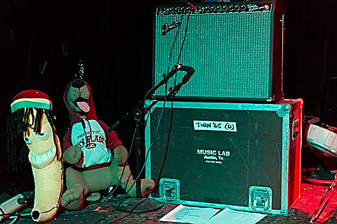 Killdozer @ Emo's - 12/30/2011