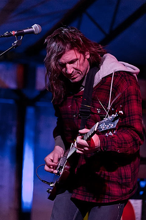 The Lemonheads @ Mohawk - 2/11/2012