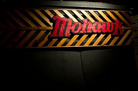 Marijuana Deathsquads @ Mohawk - 2/15/2012
