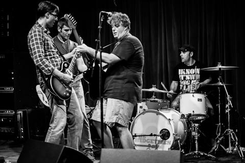 The Midgetmen @ Stubb's - 6/14/2012