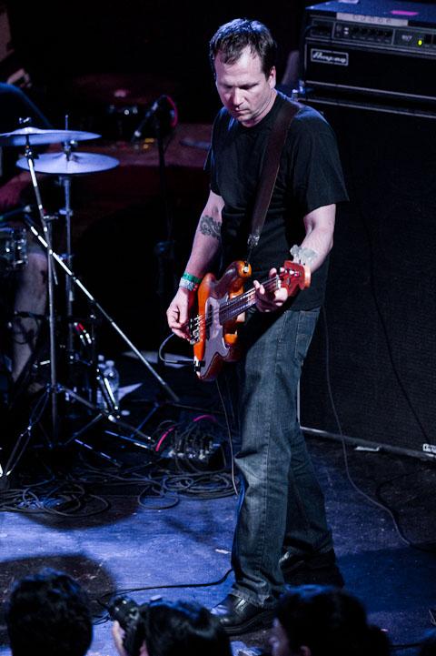 Moss Icon @ Mohawk - 6/3/2012