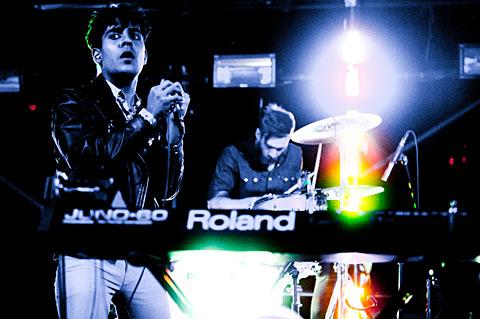Neon Indian - Fun Fun Fun Fest 6 - 11/05/2011