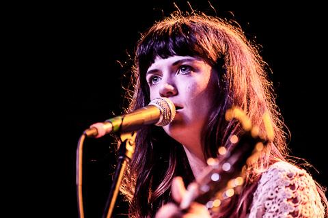 Nikki Lane @ Emo's - 5/16/2012