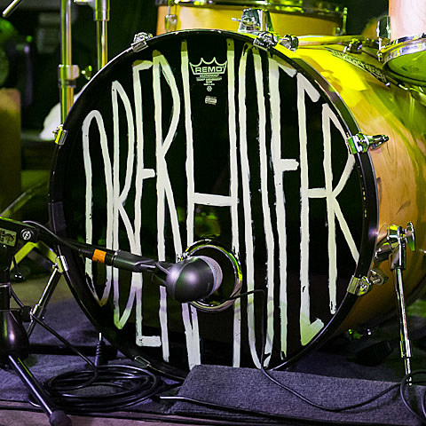 Oberhofer @ Stubb's - 10/20/2012