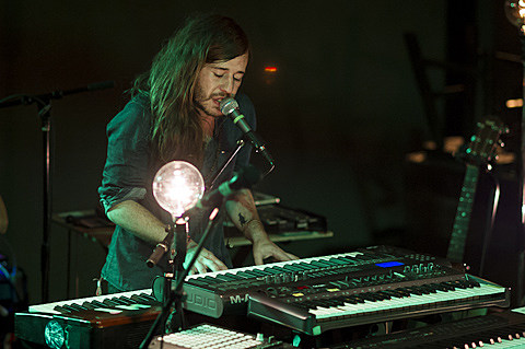 Other Lives @ Mohawk - 11/09/2012