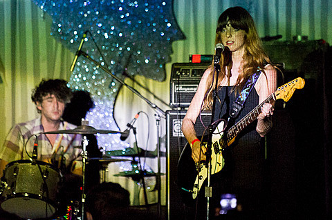 psychfest2012 Day 1 @ Emo's and Beauty Ballroom - 4/27/2012