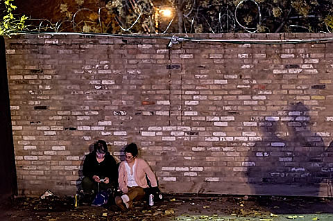 Rituals @ Emo's - 12/30/2011