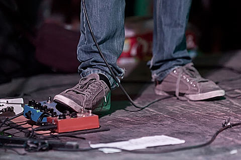 Stephen Malkmus & The Jicks @ venue - date