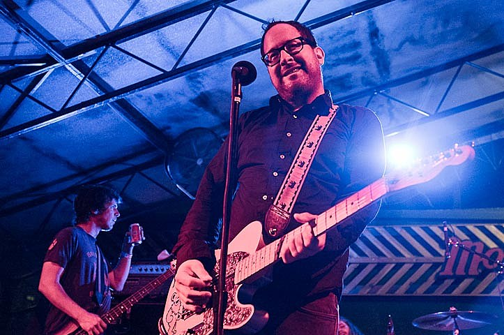 The Hold Steady @ Mohawk - 4/10/2012