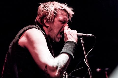 Tragedy @ Red 7 - 5/4/2012