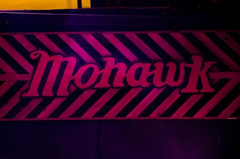 Tweak Bird @ Mohawk - 10/19/2012