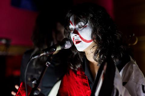 Yamantanka // Sonic Titan @ Mohawk - 6/6/2012
